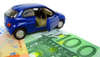 Incentivi auto 2010