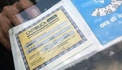 Assicurazione RC auto più cara per gli stranieri? la compagnia ci ripensa e restituisce 170 euro!