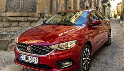 Tutte le nuove Fiat del 2016, 2017, 2018 e 2019
