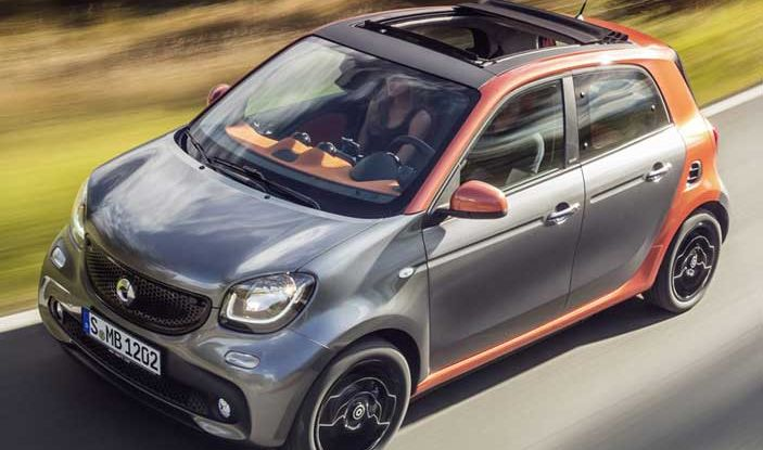 Forfour