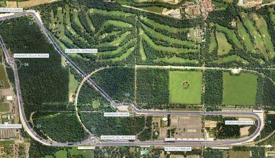 GP d'Italia Monza di Formula 1 salvo, raggiunto l'accordo economico