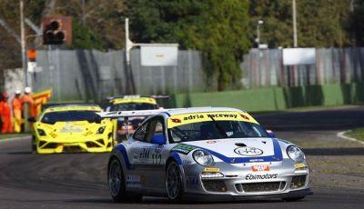 Campionato Italiano Gran Turismo: Tommy Maino pronto per il Mugello