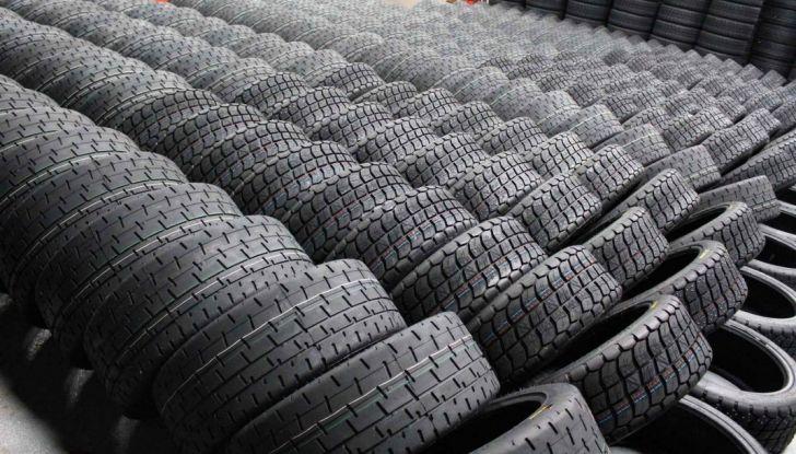 Come mantenere gli pneumatici in perfetta efficienza - Foto 10 di 10