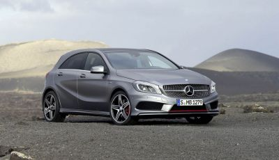 Mercedes e la primavera FirstHand, l'usato garantito del marchio