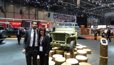 Intervista a Carlo Borromeo, Garage Italia Customs Creative director