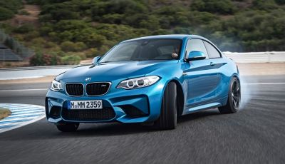 BMW: The Next 100 Years al Driving Experience 2016