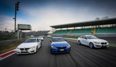 BMW Driving Experience 2016, si parte da Misano: Date, informazioni e corsi