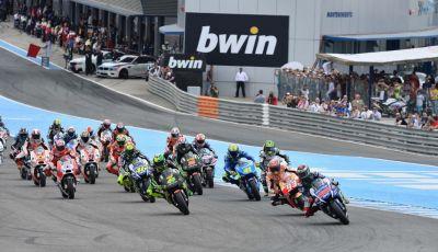 Orari MotoGP, Jerez 2016: Diretta Sky e differita TV8, Marquez contro Yamaha