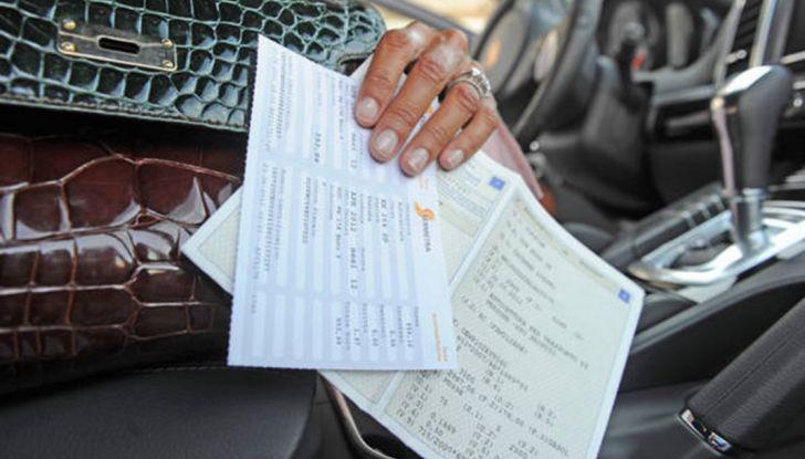 Bollo auto scaduto: come, quando e dove pagare - Foto 1 di 7