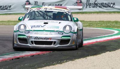 Campionato Italiano Gran Turismo 2016, si torna in pista a Misano Adriatico