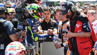 MotoGP 2016, le pagelle del GP di Barcellona a Montmelò