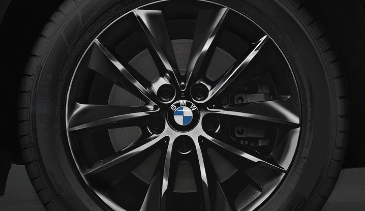 BMW X3 Blackout Edition - Foto 4 di 4