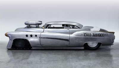Buick Riviera Bombshell Betty, l'auto dei 6 record va all'asta