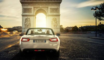 Salone di Parigi 2016: date, orari anteprime e novità del Paris Motor Show 2016