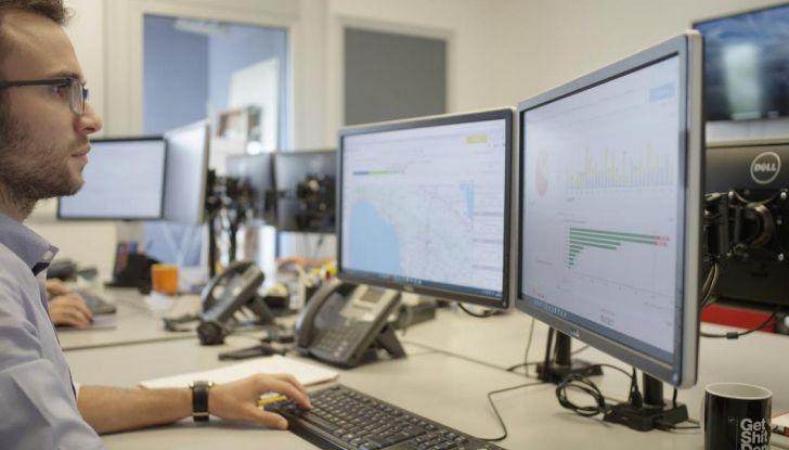 Imprenditori innovatori – Adriano Scardellato: telematica da primato di Eldagroup e Targa Telematics - Foto 15 di 15