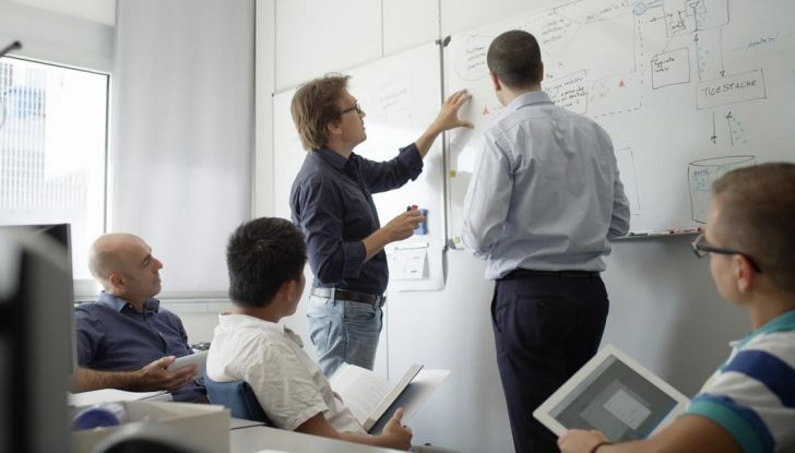 Imprenditori innovatori – Adriano Scardellato: telematica da primato di Eldagroup e Targa Telematics - Foto 12 di 15