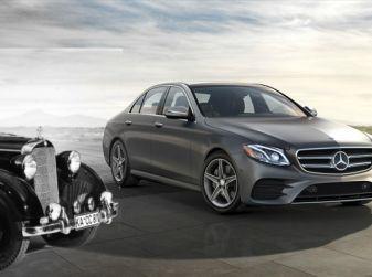 La storia dei motori Diesel nelle auto compie 80 anni con Mercedes-Benz