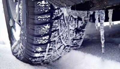 Pneumatici invernali e catene da neve quanto costano: i prezzi