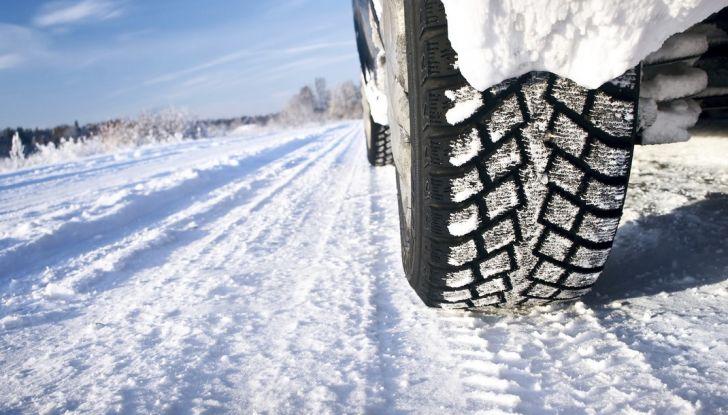 Come avviare l'auto in inverno, consigli utili - Foto 6 di 9