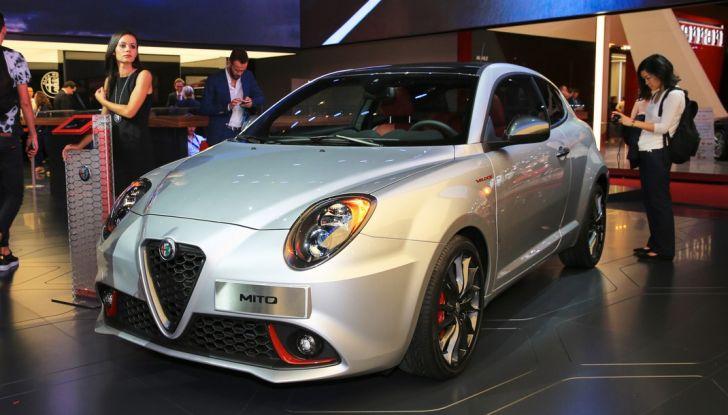 Alfa Romeo Mito Veloce - Foto 6 di 13
