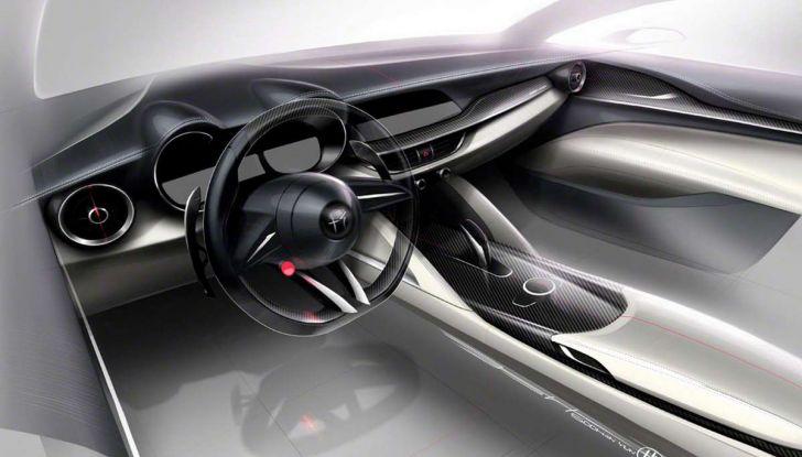 Alfa Romeo Stelvio, il motore 2.2 Diesel 180 CV amplia la gamma - Foto 18 di 25