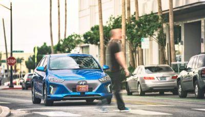 Auto a guida autonoma, al via i primi test in Europa