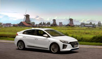 Olanda: vietate le auto a benzina e Diesel entro il 2025