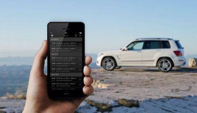 Mercedes Me Adapter, la connettività con l'auto non è mai stata così semplice