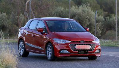 Nuova Seat Ibiza 2017: scoperta tra le strade della Spagna