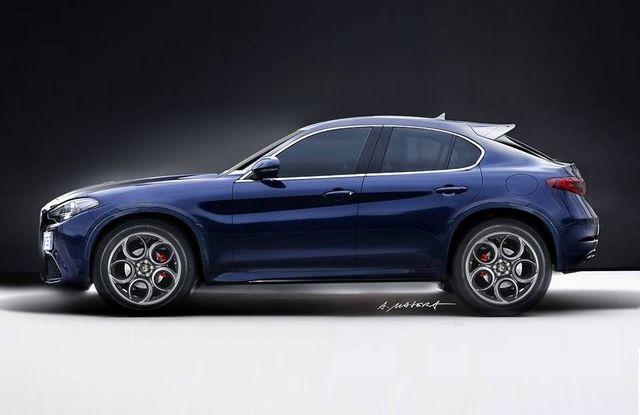 Alfa Romeo Stelvio, il motore 2.2 Diesel 180 CV amplia la gamma - Foto 22 di 25