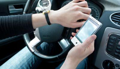 Un'app per combattere il problema della distrazione da cellulare