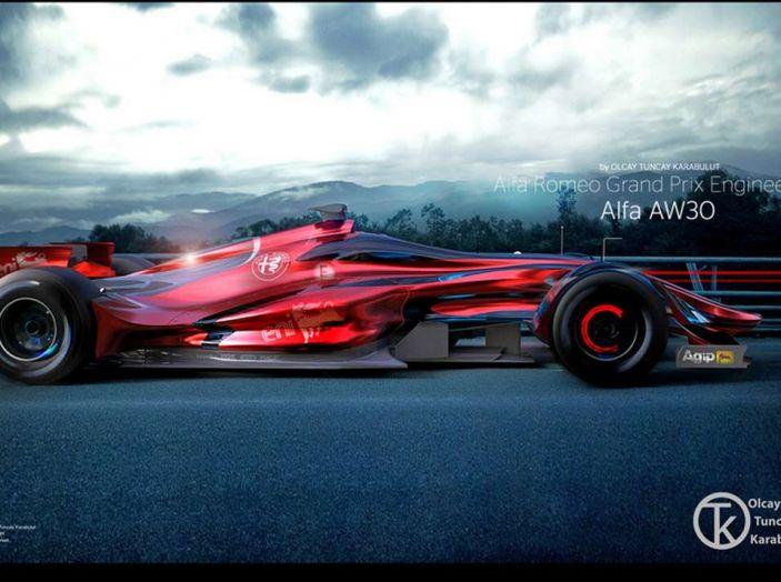 Alfa Romeo: il ritorno alle corse di F1 è possibile