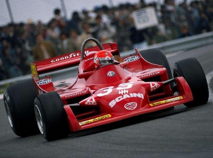 F1, Marchionne: vogliamo portare Alfa Romeo in F1