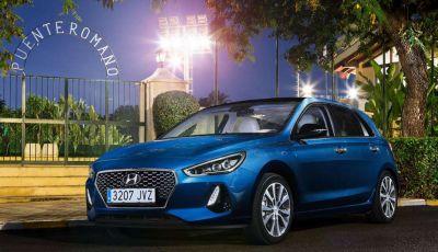 Hyundai i30: motori, prezzi e informazioni della terza generazione