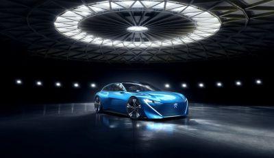Nuova Peugeot 308 2020: il futuro dell'automobile francese