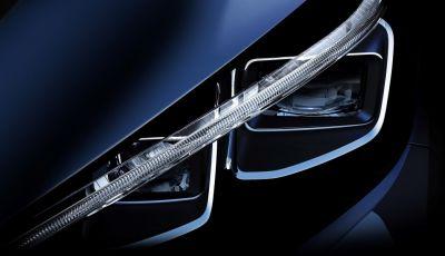 Nuova Nissan Leaf MY2018, la seconda generazione debutta entro fine anno