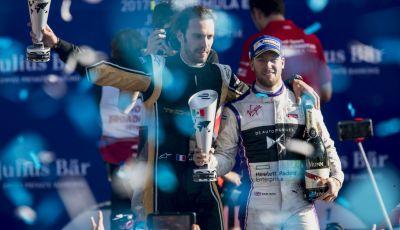 Formula E Città del Messico, Gara: López sfiora il successo, Bird a podio