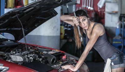 Revisione auto: dal 2021 costa 12 euro in più