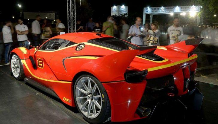 Parco Valentino 2018, a Torino 44 Case auto e tante novità fra cui la Tesla Model S di Infomotori - Foto 25 di 46