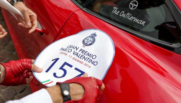 Parco Valentino 2018, a Torino 44 Case auto e tante novità fra cui la Tesla Model S di Infomotori - Foto 40 di 46