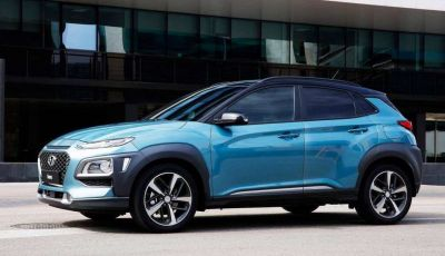 Red Dot Design Awards: pieno di premi per Hyundai Nexo e Kona