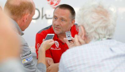 WRC Finlandia: le dichiarazioni del team Citroën prima della partenza