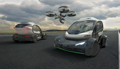 Mobilità nel futuro: come cambierà con le nuove tecnologie