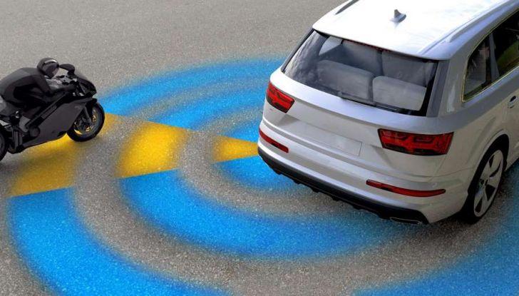 Differenza tra Sicurezza Attiva e Sicurezza Passiva dell'auto - Foto 5 di 10