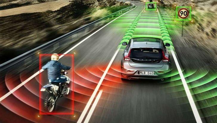 Differenza tra Sicurezza Attiva e Sicurezza Passiva dell'auto - Foto 1 di 10