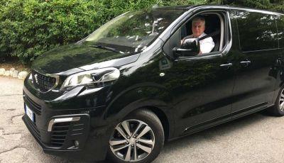 Peugeot Traveller, prova su strada e dati tecnici del multivan