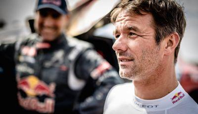 Sébastien Loeb, un talento unico al servizio di tutti i Marchi di Groupe PSA