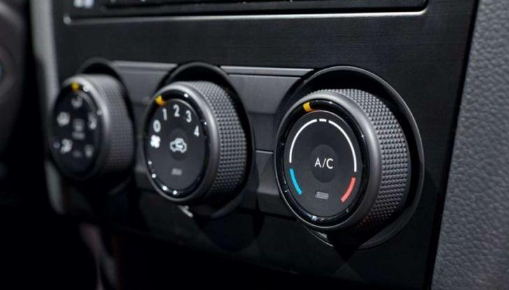Climatizzatore auto: conviene usarlo anche d'inverno? - Foto 5 di 5