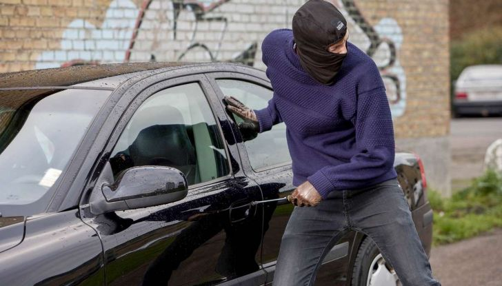 7 consigli per non farsi rubare l'automobile - Foto 7 di 8