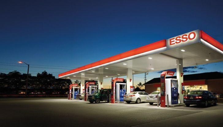 Exxon vende Esso Italia agli spagnoli ed i benzinai la citano a giudizio per la strategia commerciale - Foto 7 di 8